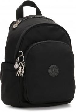 PAKA + / Galaxy Black Рюкзак Delia Mini (8л) (22x29,5x18см)