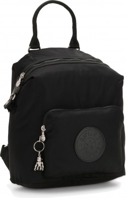 PAKA + / Galaxy Black Рюкзак Naleb с отдел. д/iPad (10л) (25,5x32x16см)