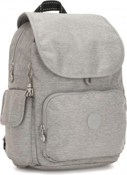 PEPPERY / Chalk Grey Рюкзак City Pack (16л) (32x37x18,5см)