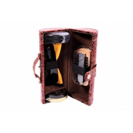 Набор для чистки обуви Nova MES -05