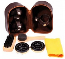 Набор для чистки обуви Nova MES -03