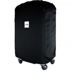 ACCESSORIES/Black Чехол на чемодан S