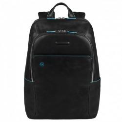 BL SQUARE/Black Рюкзак с отдел. для ноутбука/iPad/iPad Mini (27,5x39x15)