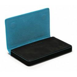 BL SQUARE/Black Визитница для своих визиток (10x6x1,3)