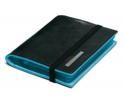BL SQUARE/Black Кредитница для 20 кред.карт (8,8x10,5x1,2)