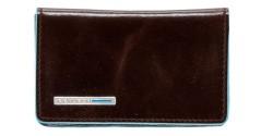 BL SQUARE/Cognac Визитница для своих визиток (10x6x1,3)