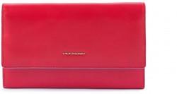BL SQUARE/Cherry Клатч с отдел. д/смартфона с RFID защитой (20x12,5x3)
