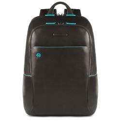 BL SQUARE/D.Grey Рюкзак с отдел. для ноутбука/iPad/iPad Mini (27,5x39x15)