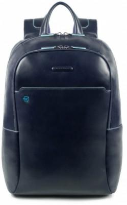 """BL SQUARE/N.Blue Рюкзак с отдел. д/ноутбука 15,6""""/iPad/iPad Air (32,5x43x14)"""
