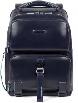 """BL SQUARE/N.Blue Рюкзак с отдел. д/ноутбука 14""""/iPad (30x41x18)"""
