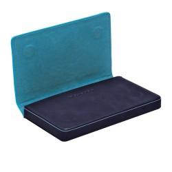 BL SQUARE/N.Blue Визитница для своих визиток (10x6x1,3)