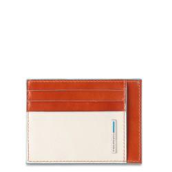 BL SQUARE/Orange-Sand Кредитница (11x8x0,5)