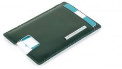 BL SQUARE/Forest Кредитница с RFID защитой (7x10x0,5)