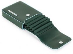 BL SQUARE/Forest Кредитница верт. с RFID защитой (7x10,5x2)