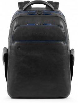 """B2S/Black Рюкзак с отдел. д/ноутбука 15""""/iPad (33x43x23)"""