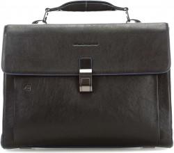 B2S/Black Портфель с отдел. д/iPad (41x31x17)