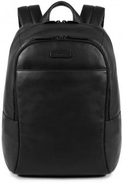 MODUS Restyling/Black Рюкзак с отдел. д/ноутбука/iPad/iPad Mini (29x39,5x14)