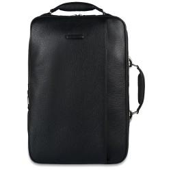 """MODUS/Black Сумка-рюкзак с отдел. д/ноутбука 15,6""""/iPad Air/Air2 (30x46x19)"""