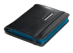 MODUS/Black Кредитница для 20 кред.карт (8,5x10,5x1,5)