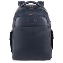 """MODUS/Blue Рюкзак с отдел. д/ноутбука 15""""/iPad Air/Air2 (33x43x24,5)"""
