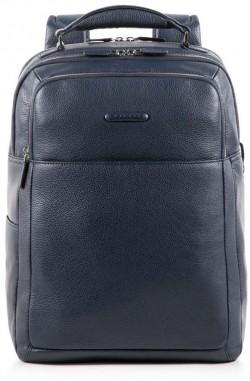 """MODUS/Blue Рюкзак с отдел. д/ноутбука 15,6""""/iPad (32,5x42x18)"""