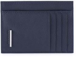 MODUS/Blue Кредитница верт. (9,5x12,5x0,5)