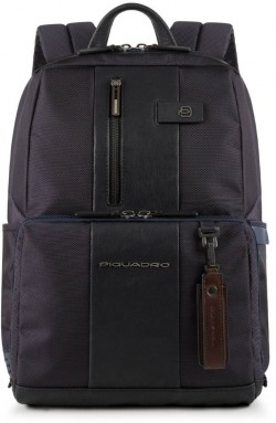 BRIEF Bagmotic/Blue Рюкзак с отдел. д/ноутбука/iPad/iPad Mini (29x39x15)