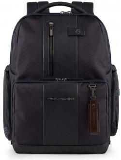 """BRIEF Bagmotic/Blue Рюкзак с отд.д/ноут15,6""""/iPad Air/Pro /RFID/USB/microUSB/антивор/CONNEQU(30,5x4"""