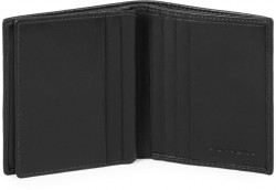 URBAN/Black Кредитница с RFID защитой (8,5x10x1,5)
