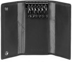 URBAN/Black Ключница на 6 ключей (6x12x1,5)