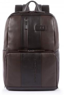 "URBAN/D.Brown Рюкзак с отдел. д/ноутбука 14""/iPad Air/Pro (29x39,5x15)"