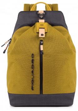 """BLADE/Yellow Рюкзак с отдел. д/ноутбука 14""""/iPad Air/Pro (29x42x17,5)"""