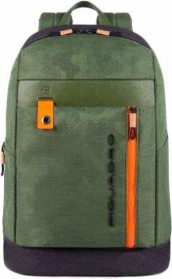 """BLADE/Green Рюкзак с отдел. д/ноутбука 15,6""""/iPad Air/Pro (31,5x43x16)"""