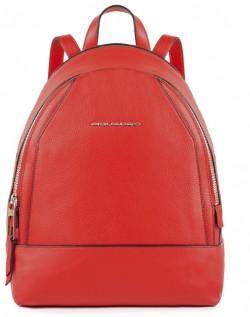 MUSE/Red Рюкзак с отдел. д/iPad Air/Pro (25x30x12)