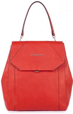 MUSE/Red Рюкзак с отдел. д/iPad Air/Pro (28,5x32x15)