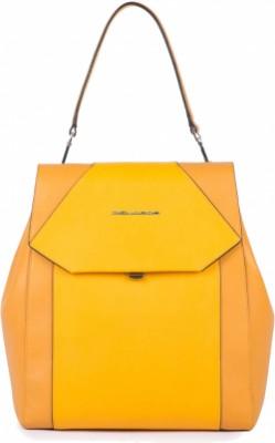 MUSE/Yellow Рюкзак с отдел. д/iPad Air/Pro (28,5x32x15)