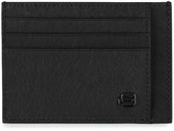 BK SQUARE/Black Кредитница с RFID защитой (11x8x0,5)