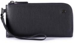 BK SQUARE/Blue Клатч с отдел. д/смартфона с RFID защитой (20x9,5x1,5)