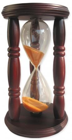 """Песочные часы """"Башня"""""""