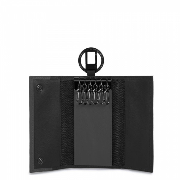 PULSE/Black Ключница (6x12x1,5)