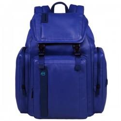 "PULSE/Blue Рюкзак с отдел. для ноутбука 13""/iPad/iPad Air/iPad mini (35,5x45,5x24)"