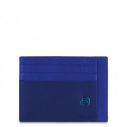 PULSE/Blue Кредитница (11x8x0,5)