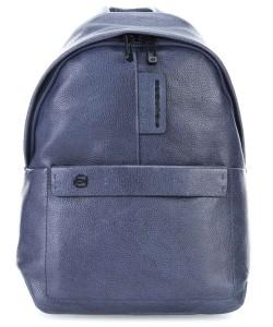 PULSE/Blue Рюкзак с отдел. д/iPad Air/Pro и биркой CONNEQU (28x33x11)