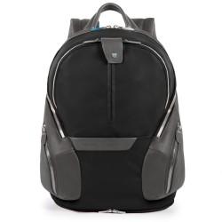"""COLEOS/Black Рюкзак с отдел. д/ноутбука 13""""/iPad Pro/Air/Air2 с чехлом от дождя (28x36x15)"""