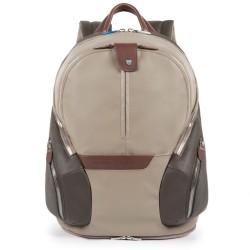 """COLEOS/Taupe Рюкзак с отдел. д/ноутбука 13""""/iPad Pro/Air/Air2 с чехлом от дождя (28x36x15)"""