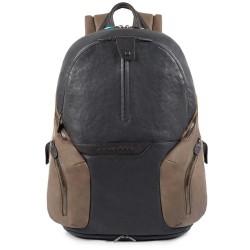 COLEOS36/Blue Рюкзак с отдел. для iPad с чехлом от дождя (32x43,5x18,5)