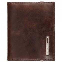 VIBE/D.Brown Кредитница для 20 кред.карт (8,8x10,5x1,2)