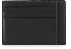 BOLD/Black Кредитница с RFID защитой (11x8x0,5)