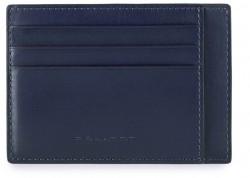 BOLD/Blue Кредитница с RFID защитой (11x8x0,5)