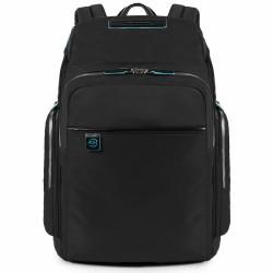 """CELION/Black Рюкзак с отдел. д/ноутбука 15,6""""/iPad/iPad Air/Air 2 (31x45x16)"""